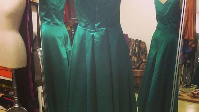 Festklänningar