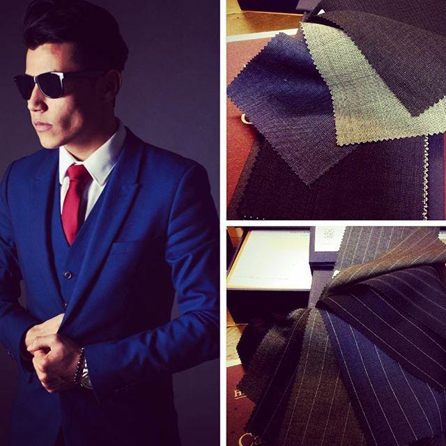 City Suits högpresterande material från Holland&Sherry som passar flera säsonger genom året. Design som är klassisk och ligger alltid rätt i tiden. Varmt välkommen att bekanta dig med möjligheter för en egen design kostym för antingen vardag eller festliga tillfällen. Vi erbjuder skräddarsytt både för Dam och Herr. Behöver du hjälp att justera en redan existerande kostym i din garderob bokar du tid och vi tittar vilka ändringar är rimliga att utföra. Varmt välkomna. Din Skräddare i Helsingborg