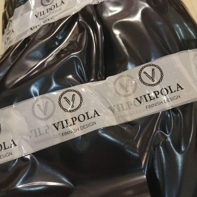 Japp… Spännande… Finland fortsätter att leverera finsk design i textiler…